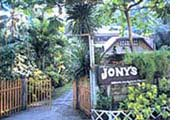 Jonys Beach Resort