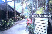 Jonys Beach Resort Restaurant