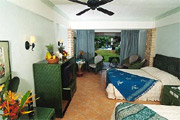 ]Paradise Garden Resort Hotel Honey Moon Room