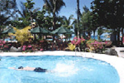 Red Coconut Beach Hotel Pool