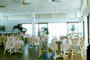 Island & Sun Beach Resort Function Room