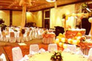 The Royal Mandaya Hotel Banquet