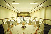 Waterfront Insular Hotel Function Room