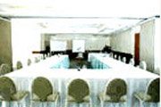 Tiara Oriental Hote Conference Room
