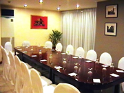 Hotel Kimberly Board Room
