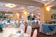 Lotus Garden Hotel Manila Function Room