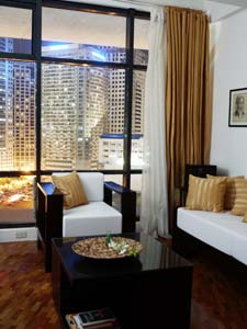 Malayan Plaza Guest Room