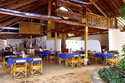El Galleon Beach Resort Dining