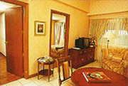Century Imperial Suites Room