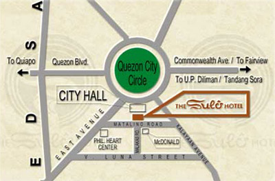 System quezon city and hotel reservation