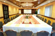 Grand Seasons Hotel Boardroom