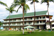 White Rock Resort Hotel